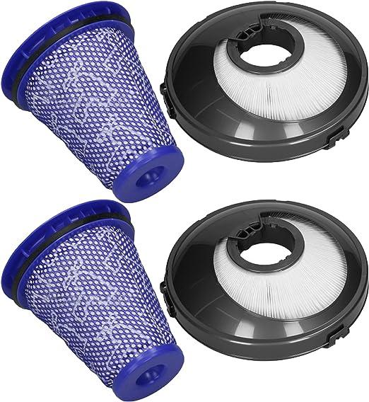 Spares2go - Kit de filtros para aspiradora Dyson Big Ball (2 ...