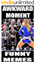 Memes: The Awkward Moment When... Funny Memes Collection - Ultimate Embarrassing, Awkward Fails And Memes XXL 2017