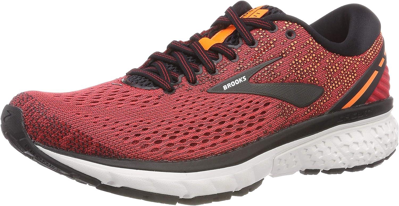 Brooks Ghost 11, Zapatillas de Running para Hombre: Amazon.es ...