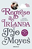 Regreso a Irlanda /Sheltering Rain (A Temporal Kingdom) (Spanish Edition)