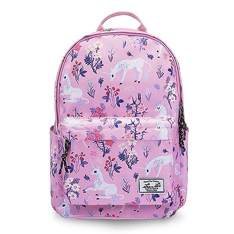 0824fdb408fb Amazon.com  College Backpack for Women Girls