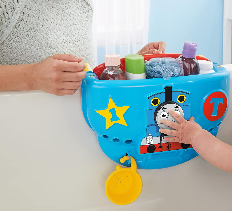 Thomas & Friends Bath Toy Storage: Amazon.co.uk: Baby