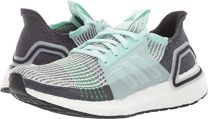 adidas Ultraboost 19, Zapatillas de Correr para Hombre: Amazon.es: Zapatos y complementos