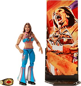 WWE Mickie James Elite Collection Action Figure