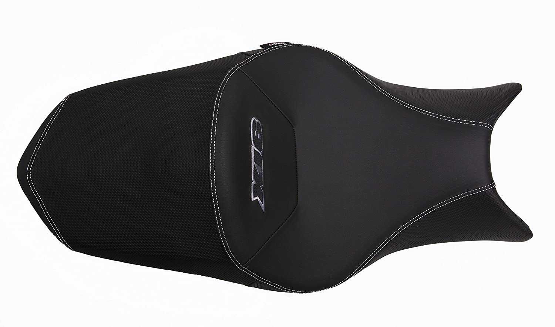 Black Shad SHY0X6100 Motorbike Seat for Yamaha XJ600