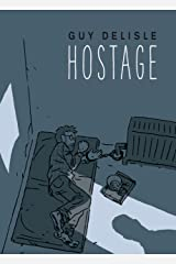 Hostage Kindle Edition