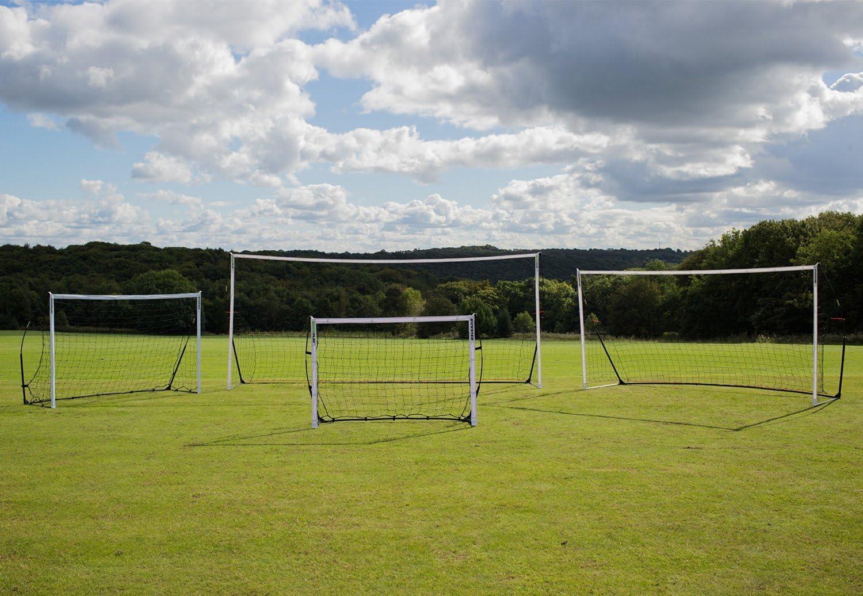 Las porterías de fútbol portátiles más vendidas
