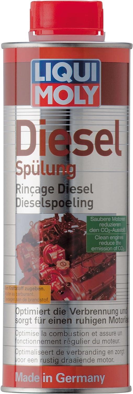 3x Liqui Moly 5170 Diesel Spülung Kraftstoffzusatz 500ml Auto