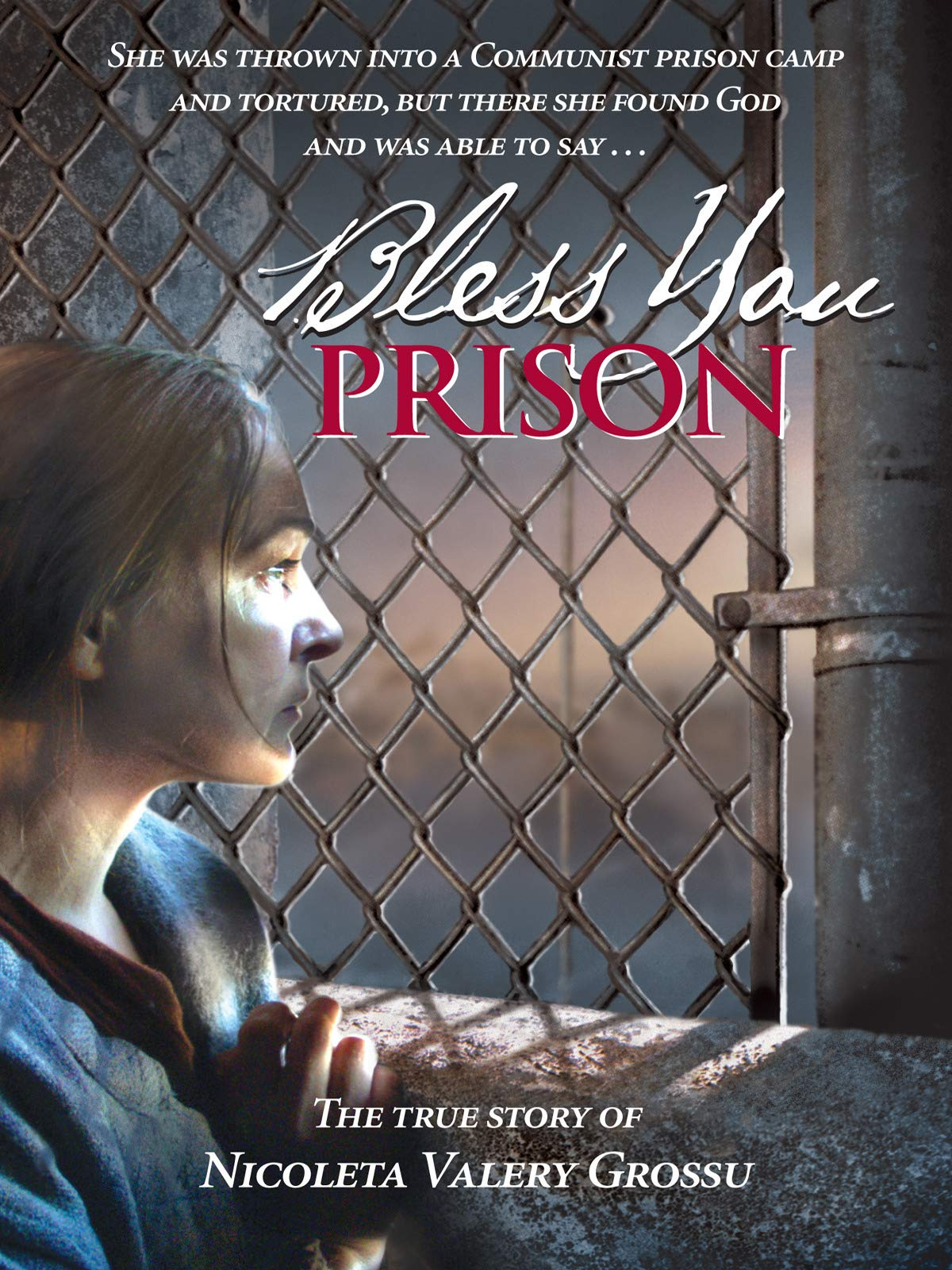 Bless You Prison on Amazon Prime Video UK