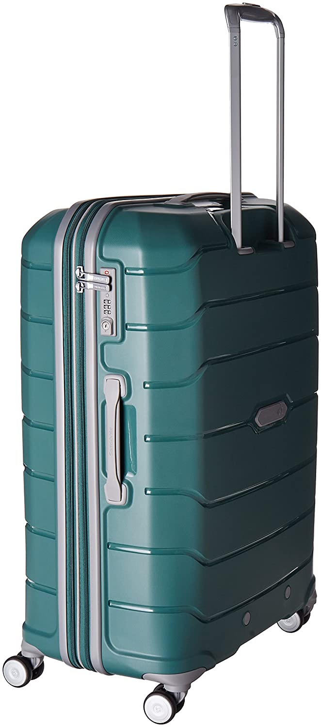 Samsonite Freeform Hardside Spinner 28, Sage Green
