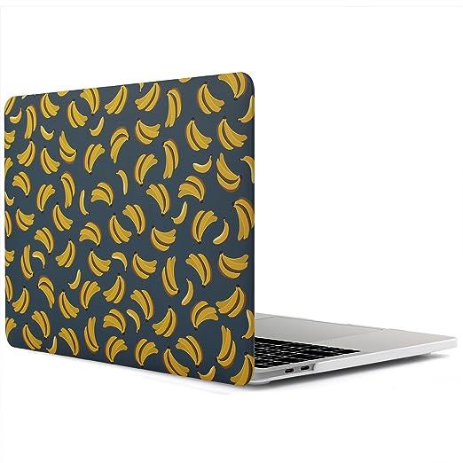 10 opinioni per iDOO- Custodia Rigida Rivestita in Gomma Satinata Opaca [Per MacBook Pro 15
