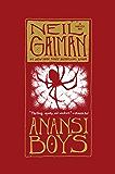 Anansi Boys (American Gods Book 2)