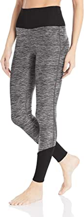Core 10 Amazon Brand Women's Cozy Yoga High Waist Full-Length Legging - 28""