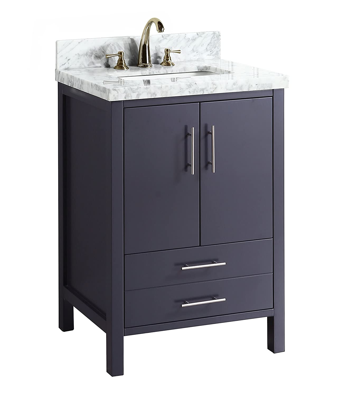 Kitchen Bath Collection California Bathroom Vanity