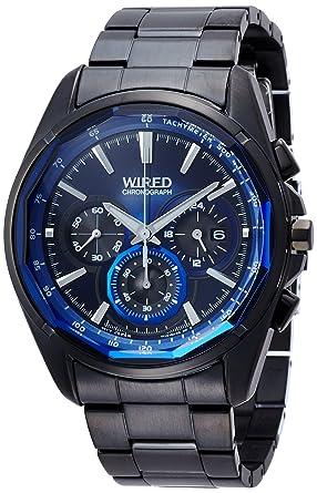8951e3e87f [セイコー ウオッチ]SEIKO WATCH 腕時計 WIRED ワイアード REFLECTION クオーツ カーブハードレックス 日常生活