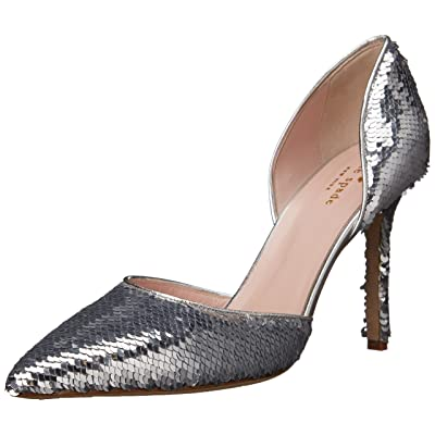 kate spade new york Women's Portia D'Orsay Pump: Shoes