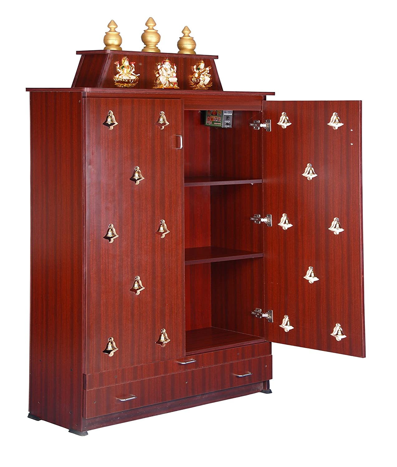Pooja cupboard online shopping