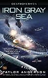 Iron Gray Sea (Destroyermen) [Idioma Inglés]