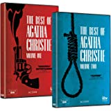 The Best of Agatha Christie: Volumes One and Two - DVD Boxed Set