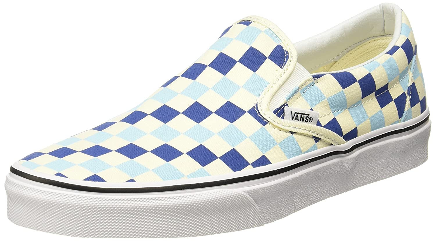 3e072563c9 Vans Unisex Classic Slip-On Sneakers  Buy Online at Low Prices in India -  Amazon.in