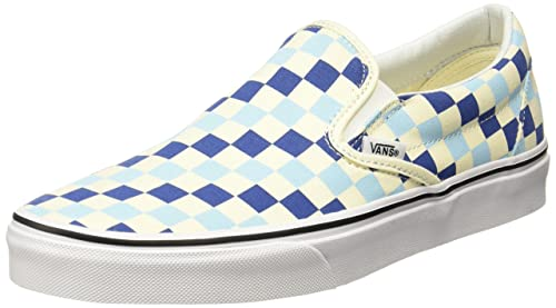 43c137b1a1 Vans Unisex Classic Slip-On Sneakers  Buy Online at Low Prices in ...