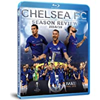 Chelsea FC Season Review 2018/19