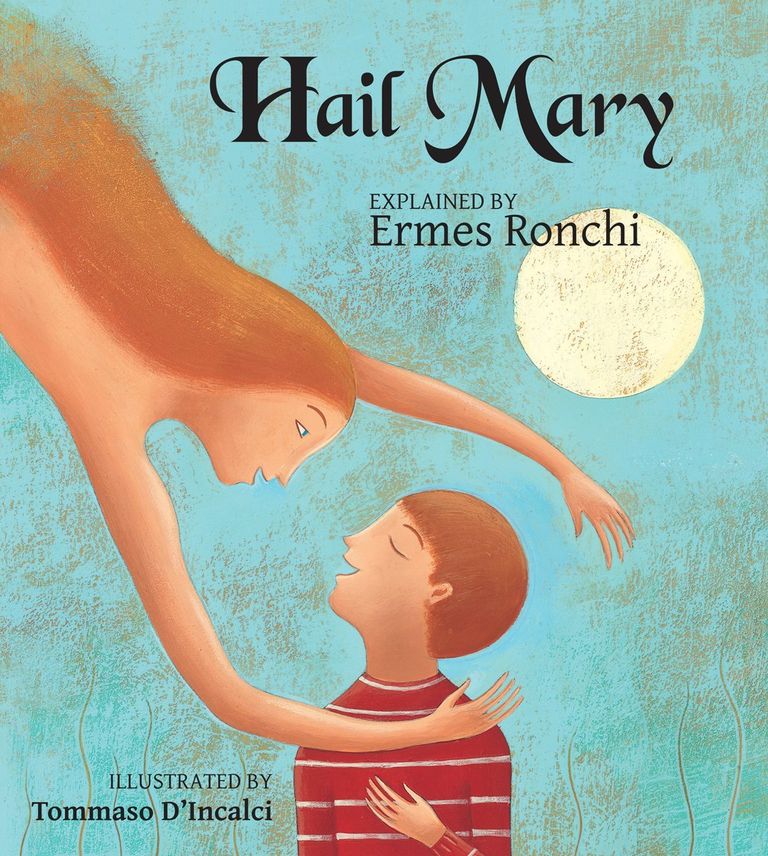 Download Hail Mary ebook