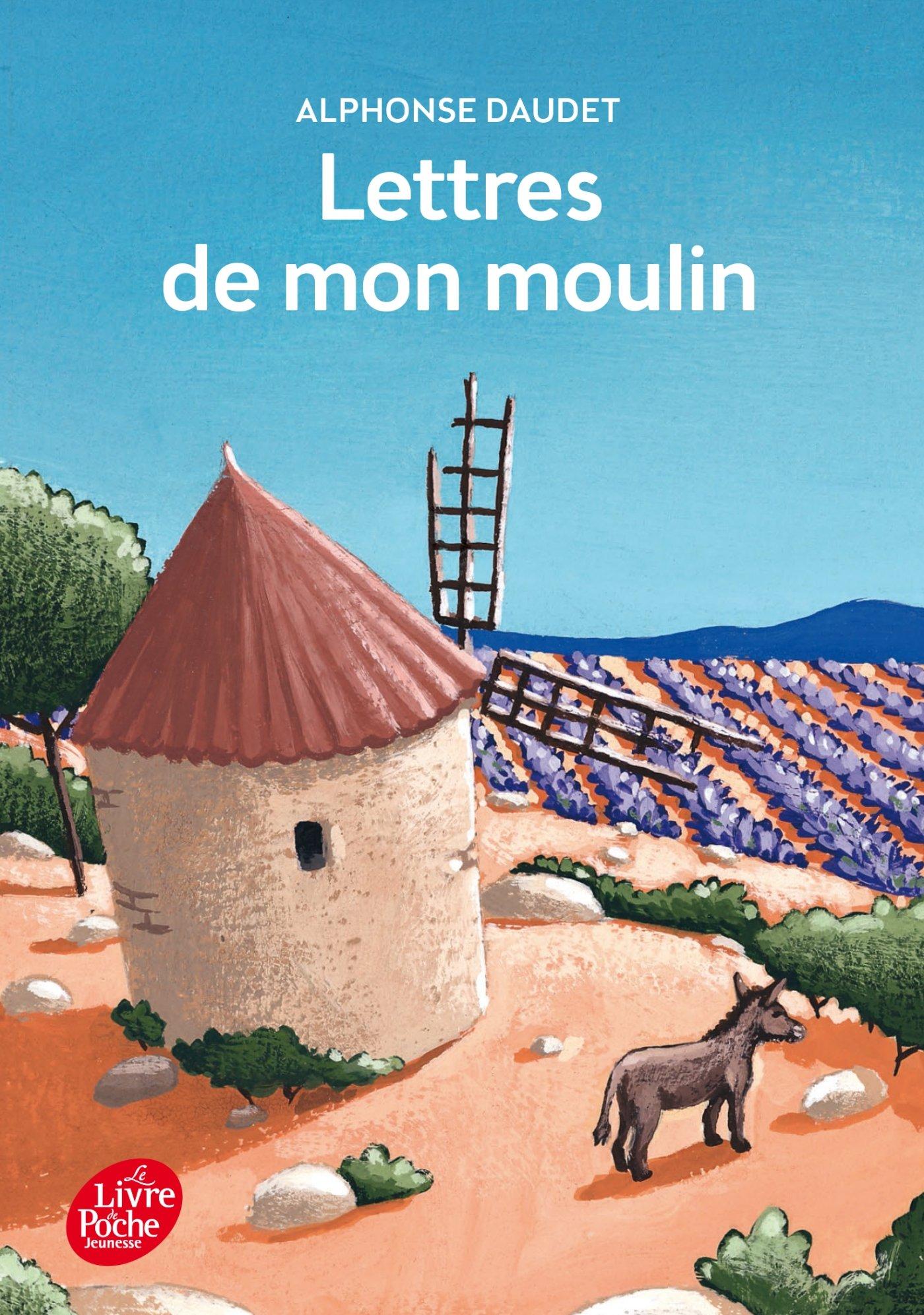LES LETTRES DE MON MOULIN DOWNLOAD