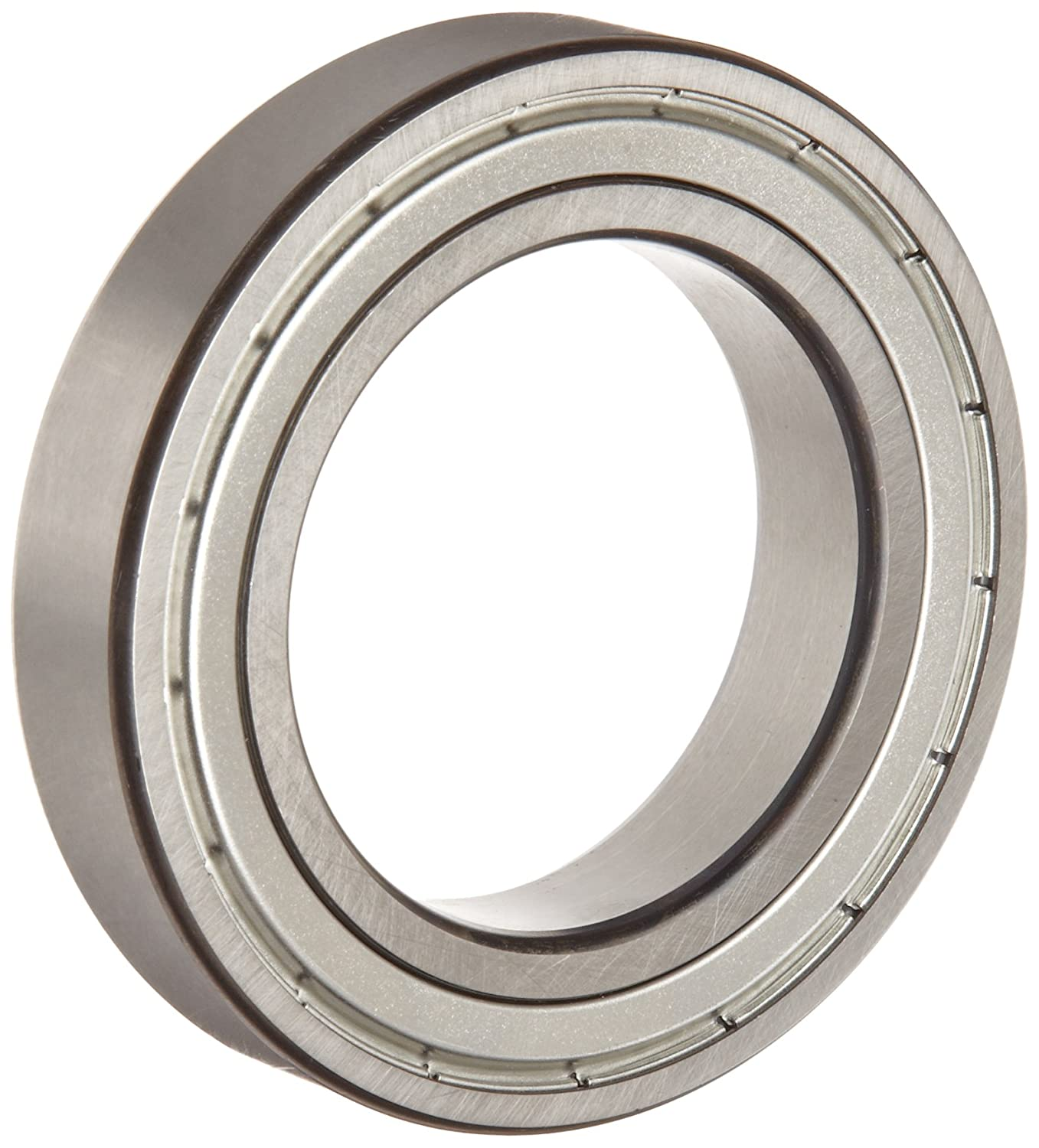 FAG Bearings 6002.2RSR.C3 Single Row Deep Groove Ball Bearing Rubber Seal, 15x32x9mm