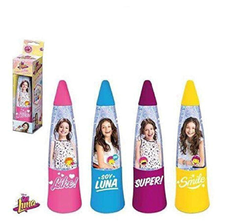 GM Shake and Shine Lampe SOY LUNA Kinderzimmer in Lila SLA402546
