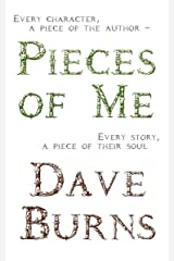 Pieces of Me Kindle Edition