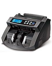 Contador de Dinero BisBro Technology BB-2150C | Cuenta y Verifica más rápido | Cuenta