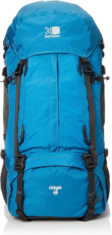 Karrimor Bleu K1 Ridge 40 l Sac à dos Sac à dos BNWT