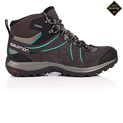Salomon Women s ELLIPSE 2 GTX MID LTR W d2716122ef2