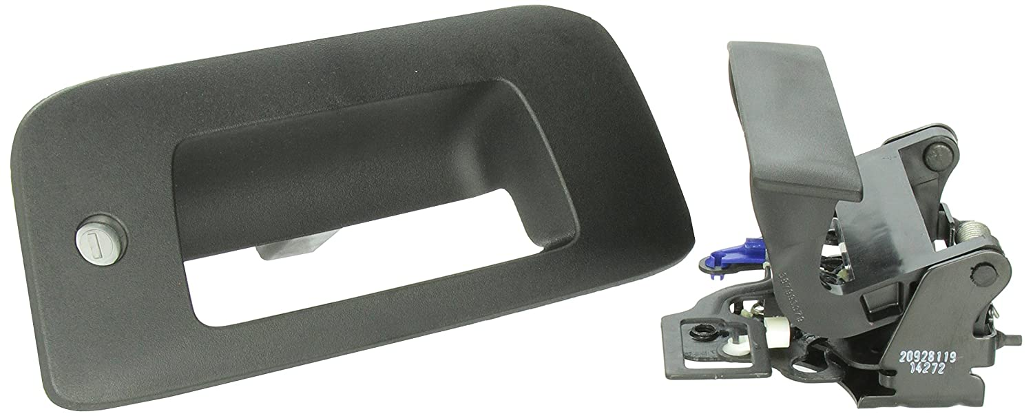 Bolt Lock 5922987 Tailgate Handle
