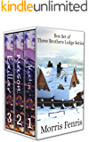 Three Brothers Lodge - The Complete Series Box Set (English Edition)