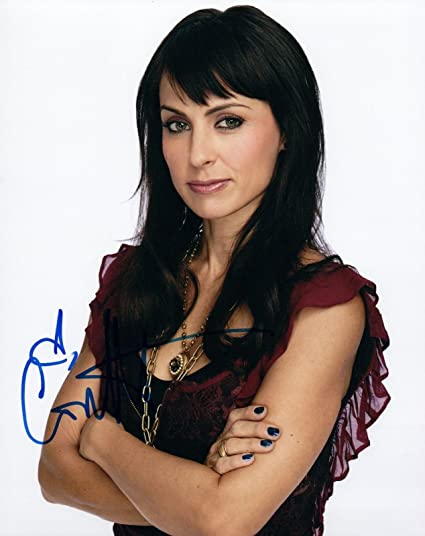 Constance Zimmer in house of cards