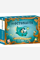 The Octonauts: Underwater Adventures Box Set Hardcover