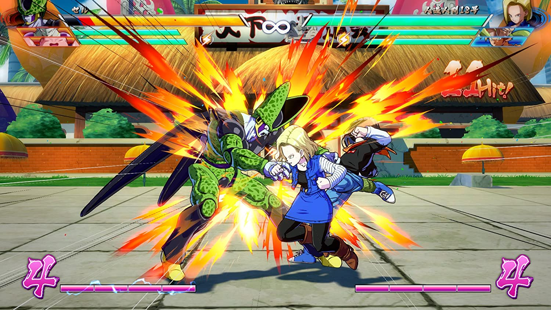 Dragon Ball FighterZ: Collectors Edition: Amazon.es: Videojuegos
