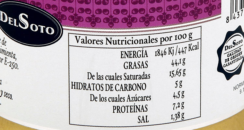 DELSOTO SELECCIÓN - PATE DE PATO Y AVESTRUZ CON MEMBRILLO de Excepcional Sabor y Texura: Amazon.es: Alimentación y bebidas