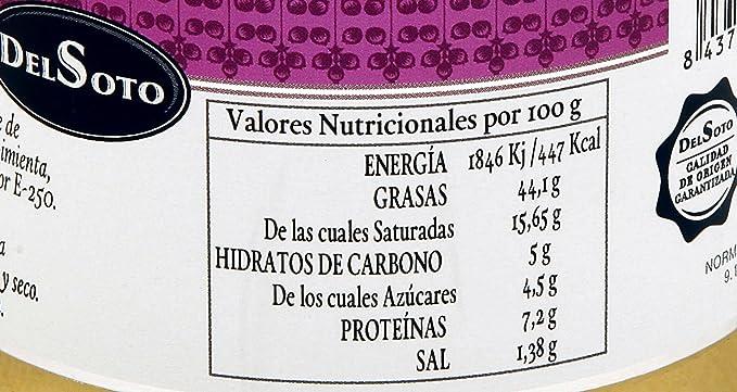Delsoto Selección - Paté de Pato y Avestruz Clásico de Excepcional Sabor y Textura - 130 g: Amazon.es: Alimentación y bebidas