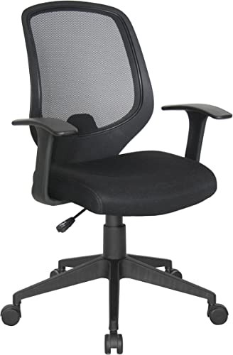 OFM ESS Collection Mesh Swivel Task Chair