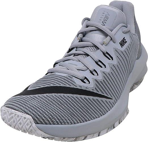 Nike Herren Air Max Infuriate Low Basketballschuhe: Nike