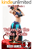 Taken by the Futa Genie (The Futa Genie 1)