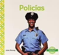 Policías (Abdo Kids: Trabajos En Mi