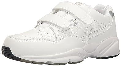 Propét Stability Walker Strap Walking Shoe SmlIgs
