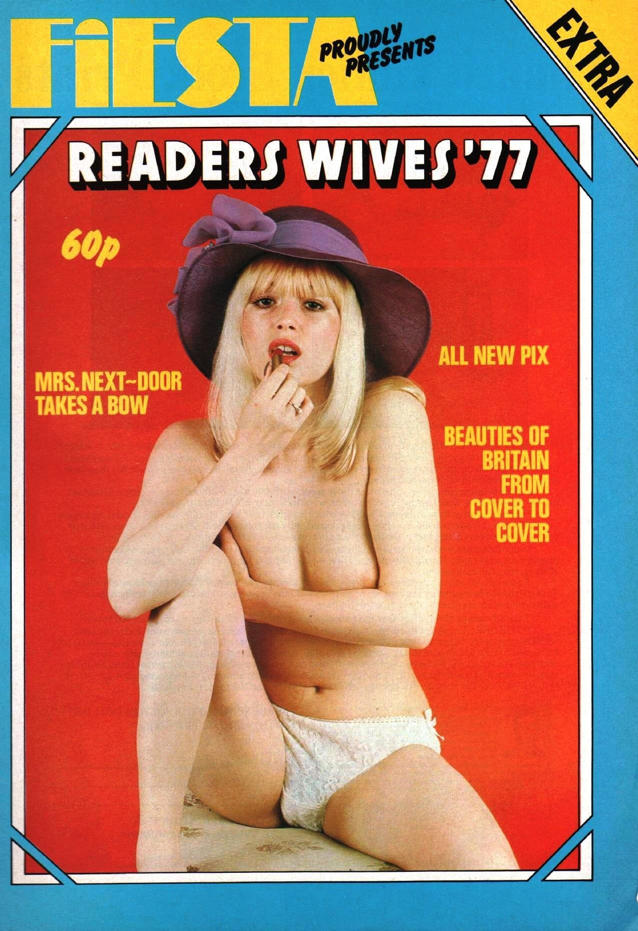 Readers wives movies