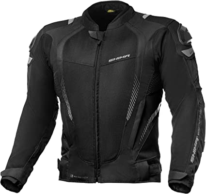 MENS MESH AIR VENT TECHNOLOGY CE SUMMER MOTORBIKE//MOTORCYCLE TEXTILE JACKET M