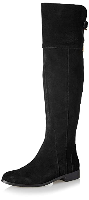 Charles by Charles David Women's Reed Boot,Black,5.5 ...