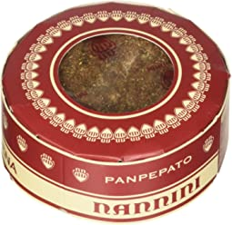 Pasticcerie Nannini Panpepato Gigantino - 200 G